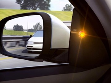 Adrenaline Autosound Offers Blind Spot Monitoring for the Raleigh Area