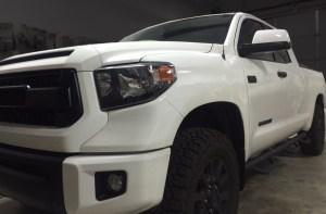 Toyota Tundra Stereo