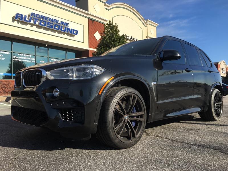 Dodge Wilson Nc >> Wilson Client Gets BMW X5M Multi-channel Audio Upgrade ...