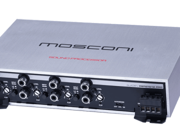 Product Spotlight: Mosconi 8TO12 Pro