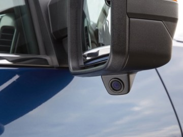 Why Chose Adrenaline Autosound for Blind Spot Monitoring Systems