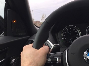 Wake Forest BMW 230i Blind Spot System for Safer Driving