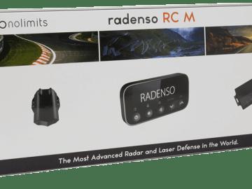 Product Spotlight: Radenso RC M and RC M AL