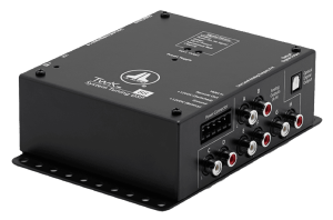 Audio System Tuning