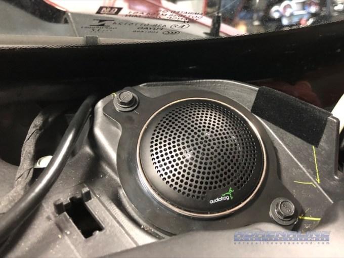 GMC Sierra Audio