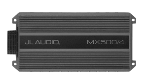 JL Audio MX Amplifiers
