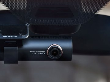 Why Dashcam Resolution Matters