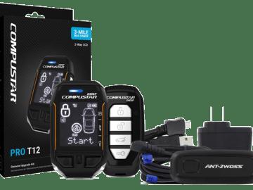 Product Spotlight: Compustar T12
