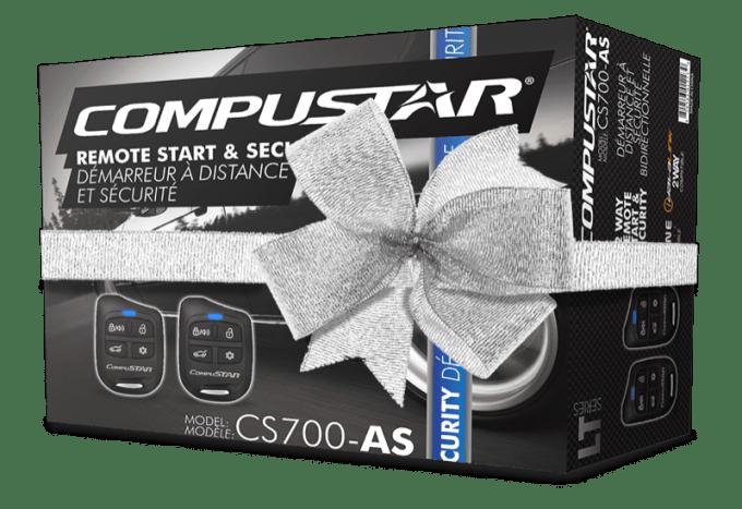 Remote Start Gift