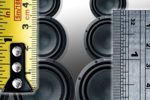 Many car audio enthusiasts have said that smaller diameter subwoofers are faster than their larger brethren. Is this true? Let's find out!