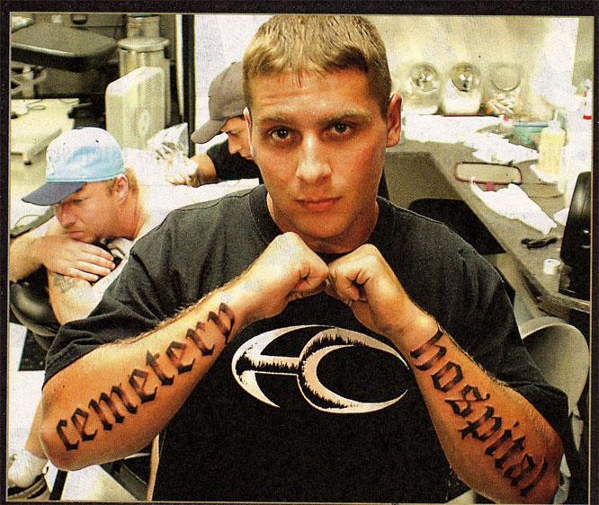 Tattoo Dan Lins of Adrenaline Crew's tattoo page. Get tattooed by Dan Lins,
