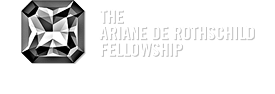 The Ariane de Rothschild Fellowship