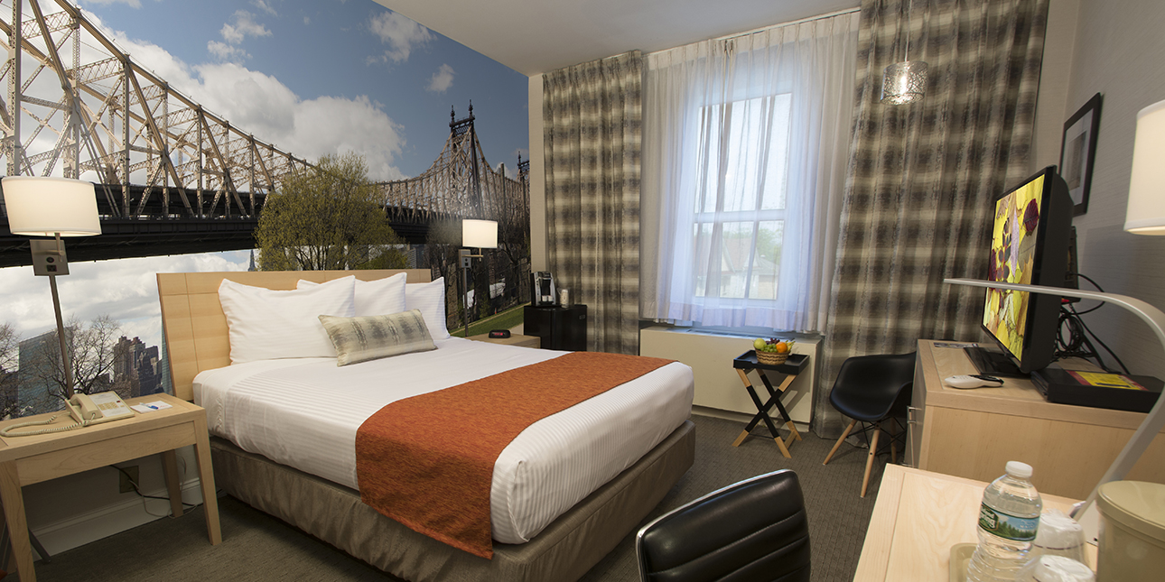Hotel In Queens Affordable Hotel Adria Hotel Is Near All