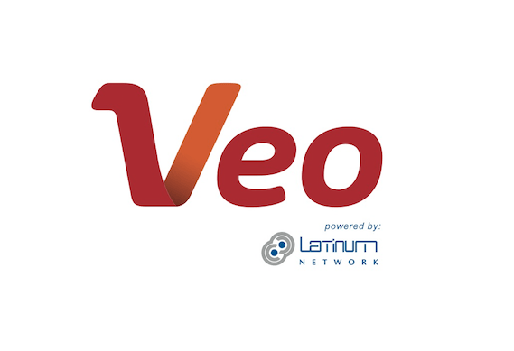 Veo App Veo is one-stop shop for Latinos