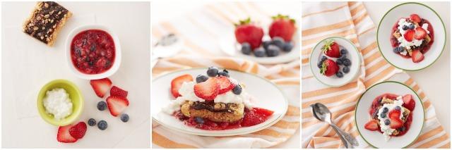 Berry Feliz Dessert Hack #BringBackDessert #ad