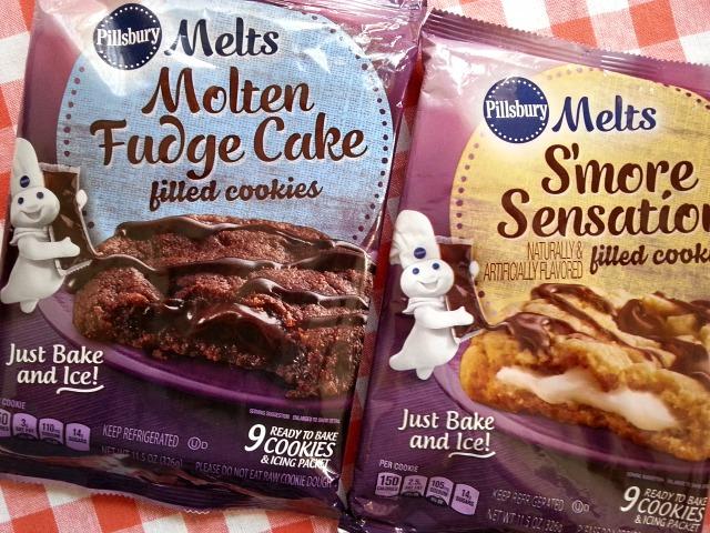 Pillsbury Melts #PlatefullCoOp #ad