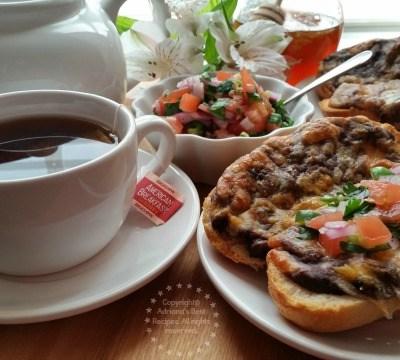 Mexican American Breakfast
