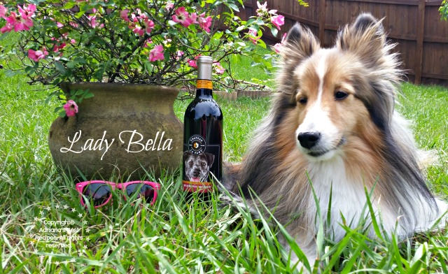 Lady Bella My Best Friend #ABRecipes