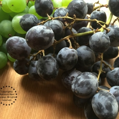 Join the Grapes from California Twitter Chat!