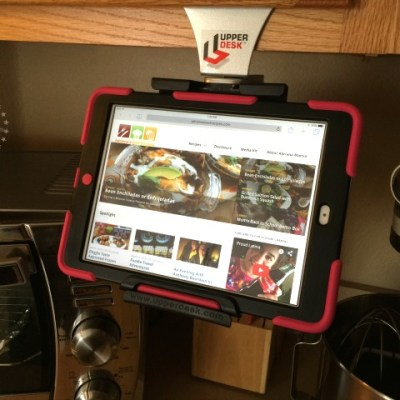 Upper Desk Portable Mounts Review