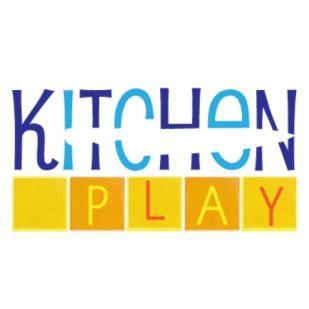 Kitchen PLAY logo square