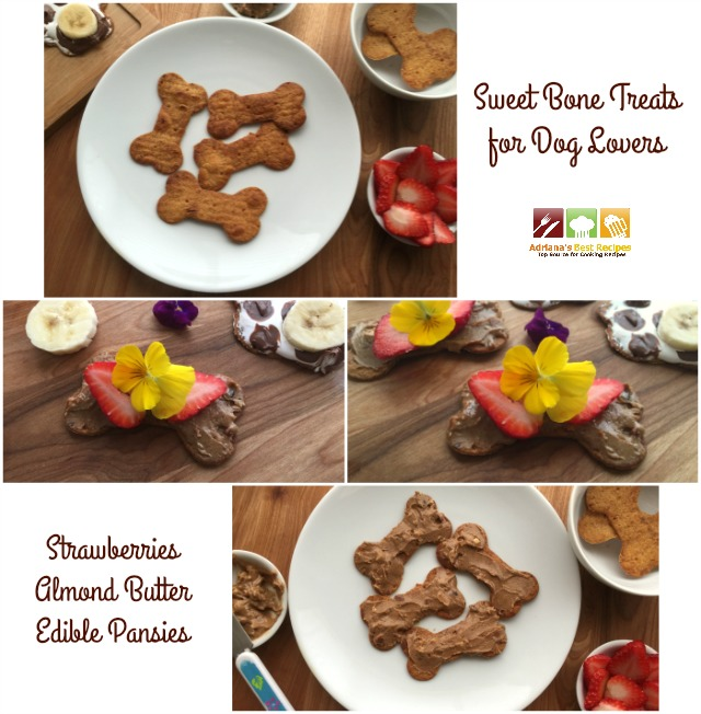 Sweet Bone Treats for Dog Lovers