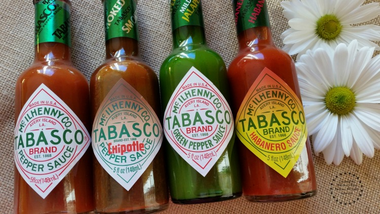 TABASCO has a sauce for every taco and all of your favorite meals