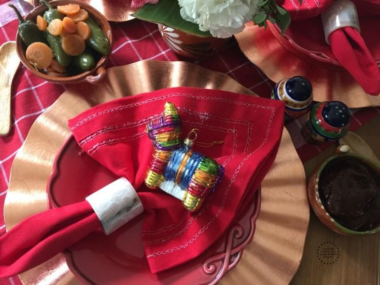 Hosting Las Posadas Party at Home