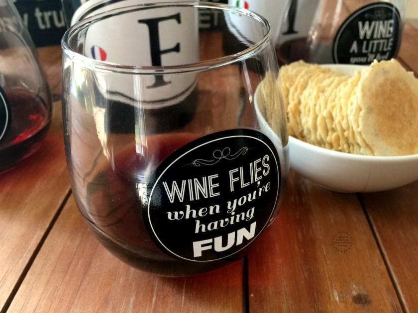 F - Francia uno de los vinos tintos de Locations Wine