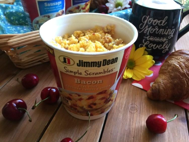 Easy Yummy Breakfast for Busy Mornings
