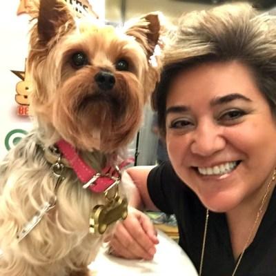 Entrevista con Tiny la Estrella PUP STAR