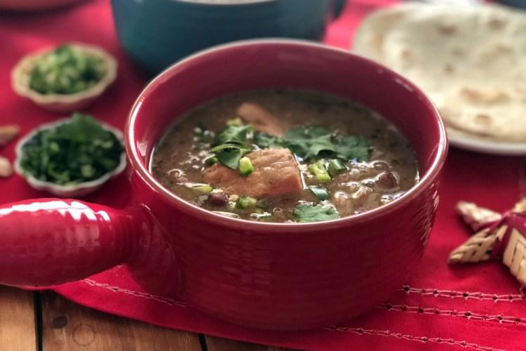 Sonora Pork Stew A Family Tradition