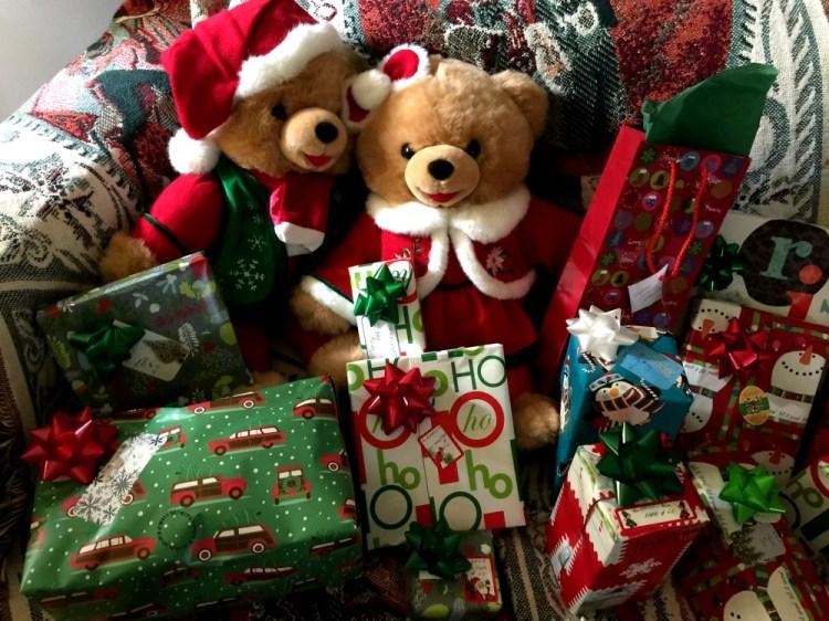 Listos para la Navidad