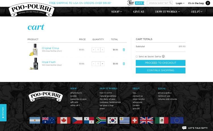 Buy Poo Pourri Online