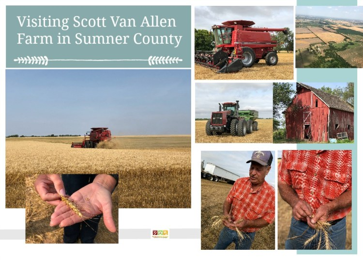 Scott Van Allen Farm in Sumner County