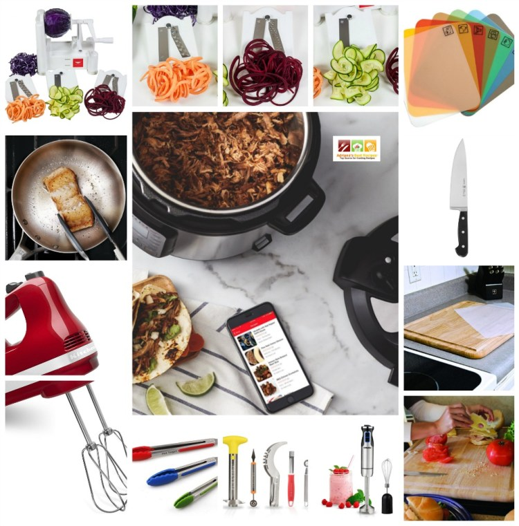 Our top ten Amazon kitchen gadgets