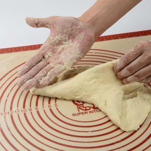Silicon Pastry Mat