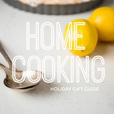 Best Home Cooking Holiday Gift Guide