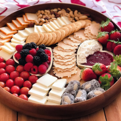 Cheese Lovers Board