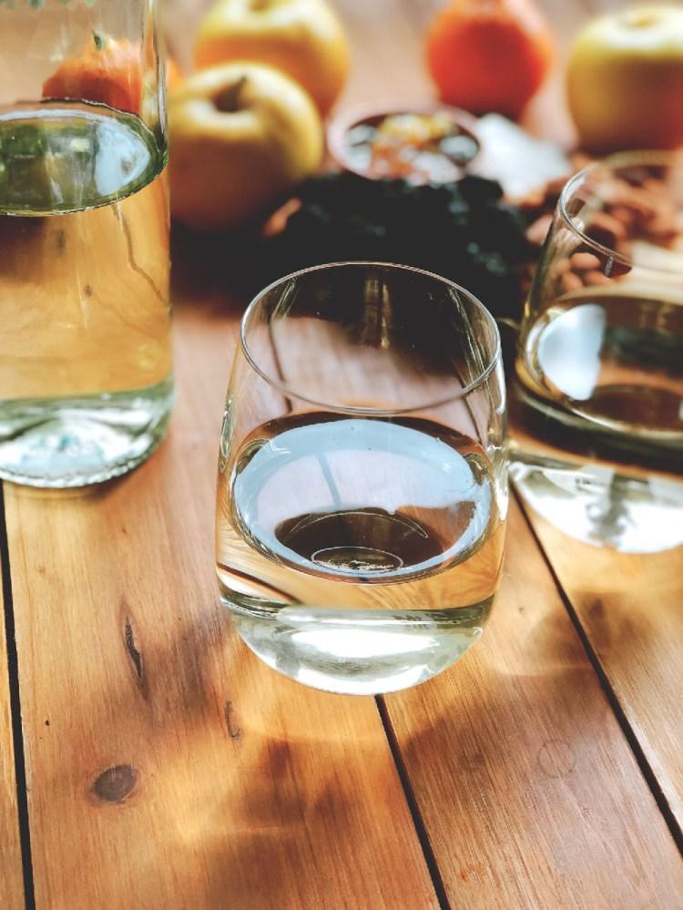 vino italiano Pinot Grigio