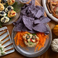 Best Halloween Party Bites