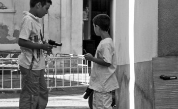 Calabria, south of Italy