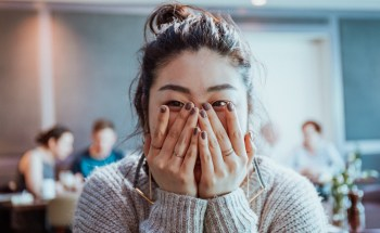 I'm here but I wish I could go anywerelse