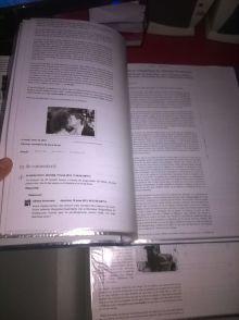 manuscrisele tipărite de Nicoleta