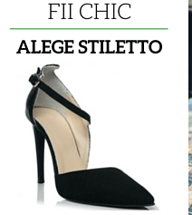 chic stiletto- foto