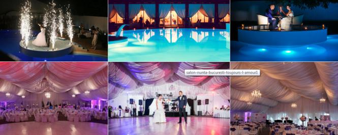 nunta Salon du Mariage 1