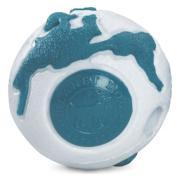 """planet dog orbee minge """"suflet bătrân"""".ușor de reperat, cu menta extra adăugată ușor de mirosit. Materialul folosit este foarte maleabil pentru a oferi o mușcătură satisfăcătoare și moale pentru gingii și bot"""