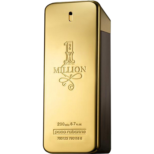 1 Million Apa de toaleta Barbati 200 ml