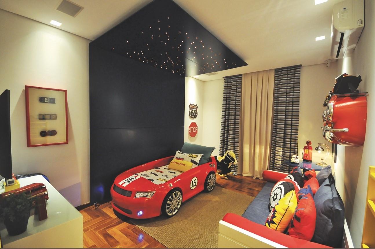 5 ideias para decorao de quarto infantil  Adriana Zein