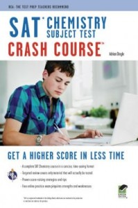 SAT Chemistry Subject Test Crash Course
